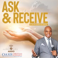 Ask and Receive (audio)