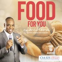 Food For You - Exerchomai (audio)