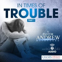 In Times Of Trouble Part 1 (Audio)