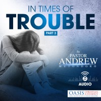 In Times Of Trouble Part 3 (Audio)