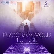 Program your future (audio)