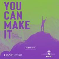 You Can Make It Part 1 - 4 Audio Box Set