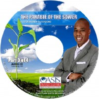 Parable of the sower pt 3 - audio