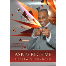 Ask and Receive (Book)