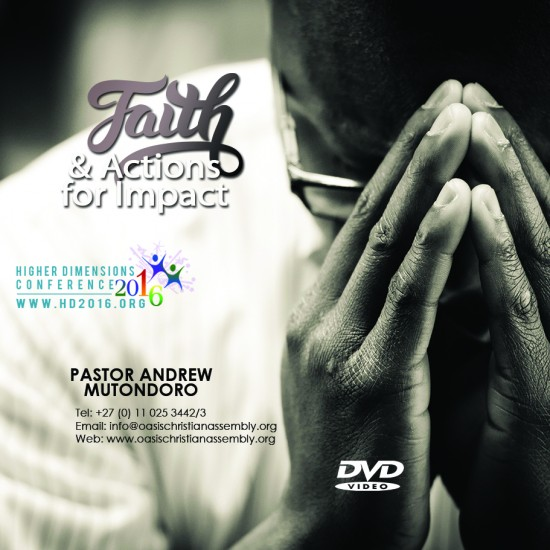Faith Action and Impact -  video