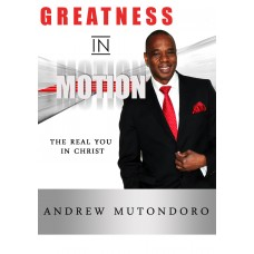 Greatness In Motion (Book)
