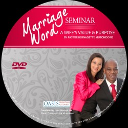 A Wife's Purpose and Value (Video) - Pastor Bernadette Mutondoro