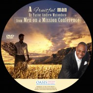 Become A Fruitful Man (Video) - Men On A Mission - Pastor Andrew Mutondoro