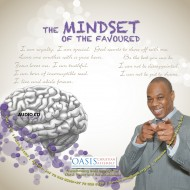 The mindset of the favored - Pastor Andrew Mutondoro (audio)