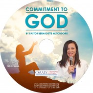Commitment to God (audio)