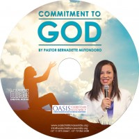 Commitment to God (audio)