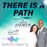 There Is A Path Part 1  (Audio)