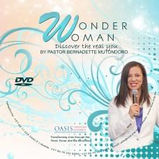 Wonder Woman (Video) - Pastor Bernadette Mutondoro
