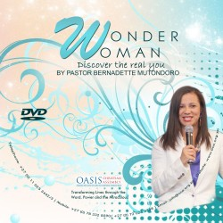 Wonder Woman (Video) - Pastor Bernadette Mutondoro