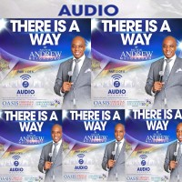 There Is A Way Box Set - Part 1 to 5 (audio)
