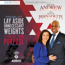 Lay Aside Unnecessary Weights & Fulfil Your Purpose Box Set
