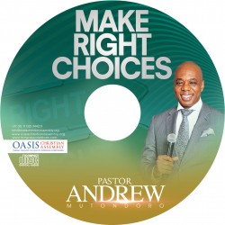 Make Right Choices (audio)