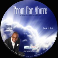 From far above Part 1 - (audio)