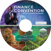 Finance Convention pt 2 - From fruitful field to forest (audio)