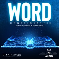 WORD CONSCIOUSNESS (AUDIO)